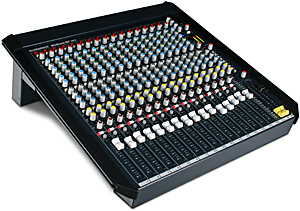 Allen & Heath MixWizard WZ4 16:2 Mixing Console