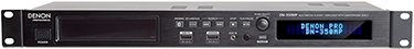 Denon DN-300MP Pro Media Player with Amplifier, small