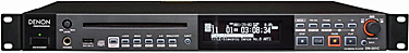 Denon DN501C Media/CD Player/Copier, small