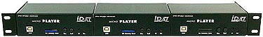 Idal MicroPlayer Programmable Digital Media Player, small