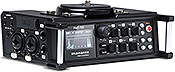 Marantz PMD706 Portable DSLR Audio Recorder, small